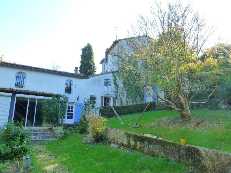 Vente maison / villa Niort 189000€ - Photo 1