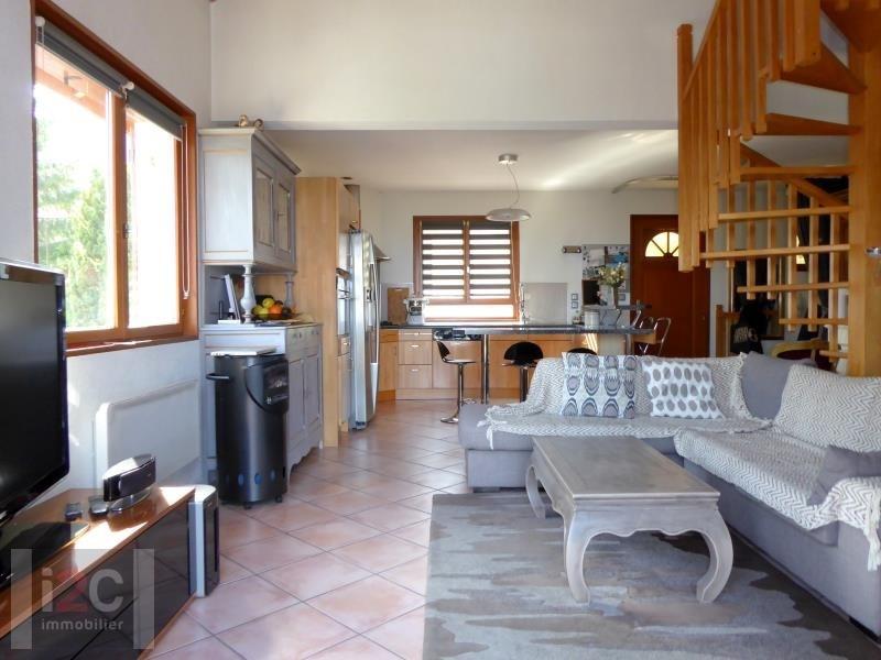 Venta  casa St jean de gonville 595000€ - Fotografía 1