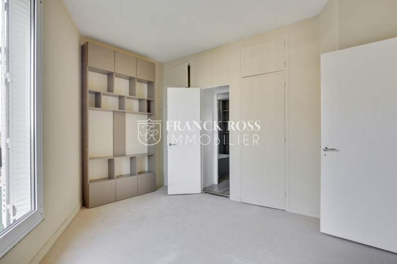 Alquiler  apartamento Paris 16ème 2860€ CC - Fotografía 10