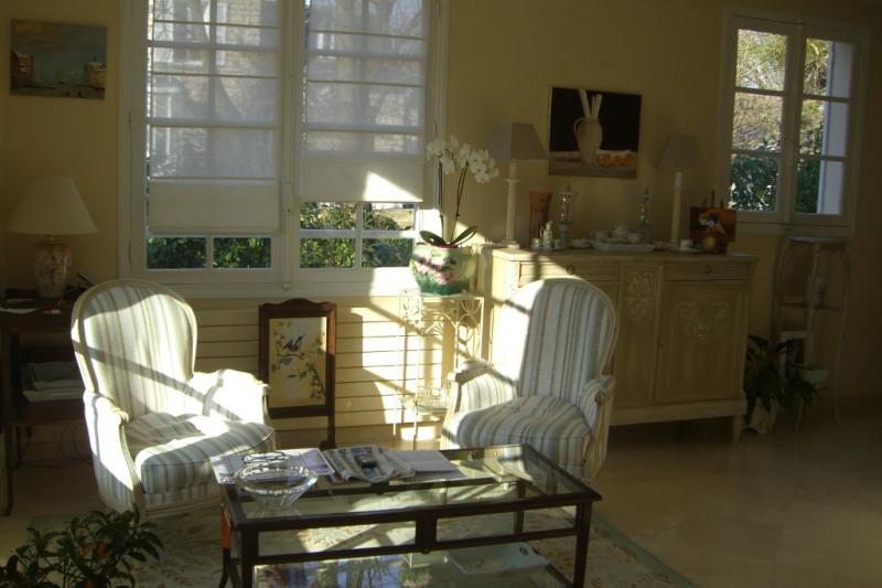 Deluxe sale house / villa Maisons laffitte 1490000€ - Picture 3