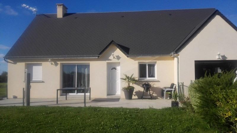 Location maison / villa Lingreville 630€ CC - Photo 1
