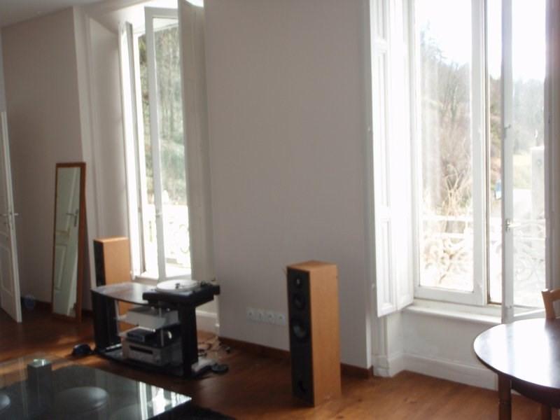 Sale apartment St vallier 92000€ - Picture 1