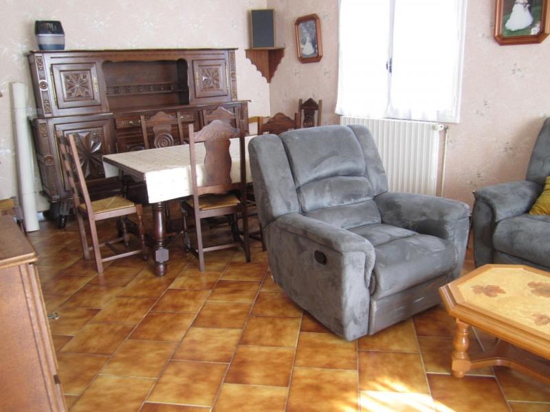 Sale house / villa Barbezieux-saint-hilaire 136500€ - Picture 8