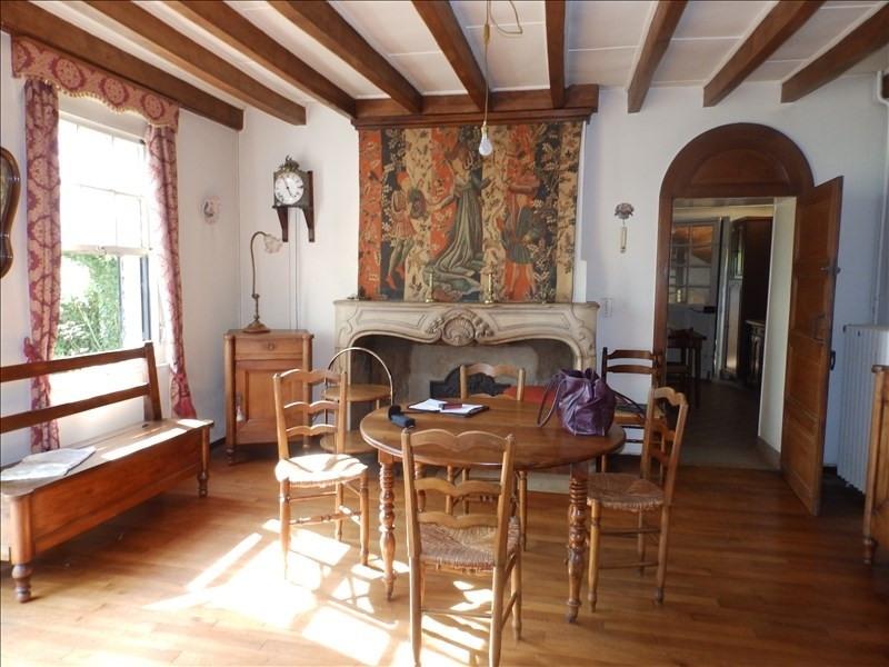Venta  casa Monetay sur allier 96000€ - Fotografía 2
