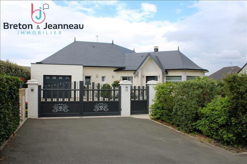 Sale house / villa Chateau gontier 374400€ - Picture 9