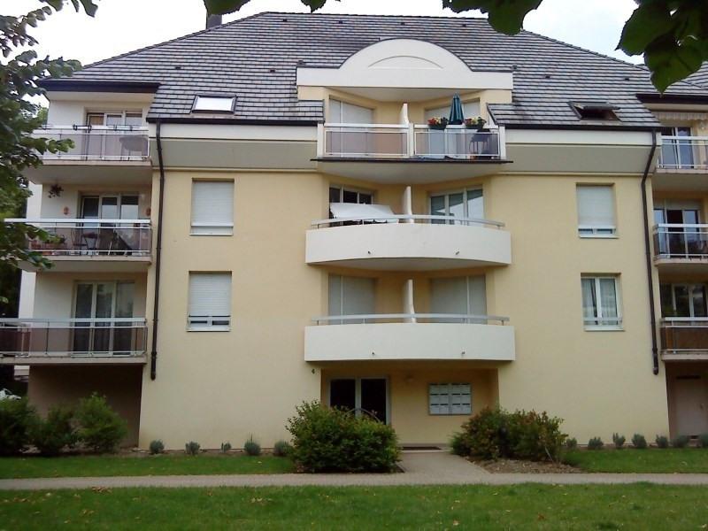Vermietung wohnung Illkirch graffenstaden 910€ CC - Fotografie 8