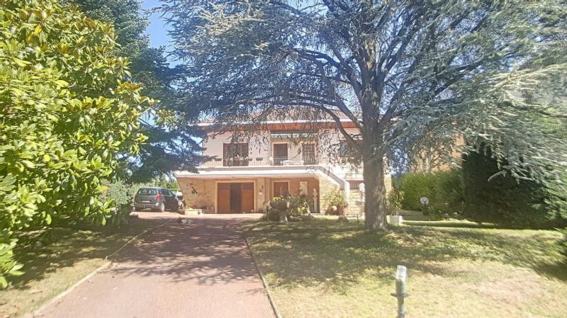 Verkoop  huis Craponne 470000€ - Foto 1