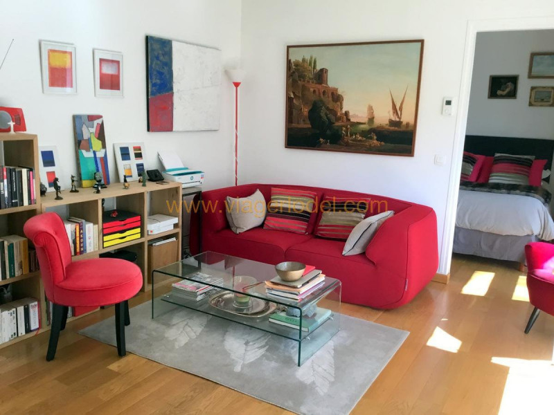 Viager appartement Trouville-sur-mer 14 500€ - Photo 3