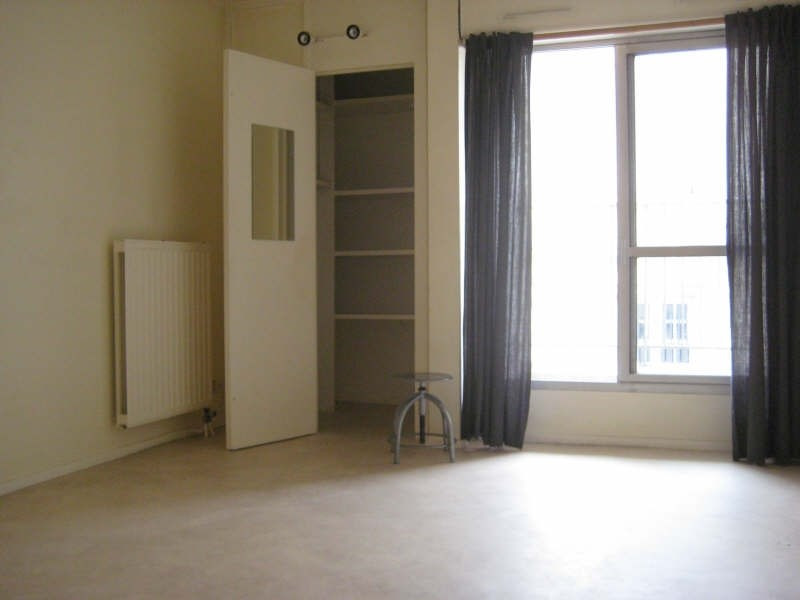 Rental apartment Bordeaux 499€ CC - Picture 1