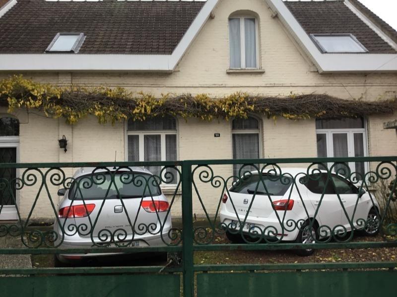 Sale house / villa Avion 198000€ - Picture 1