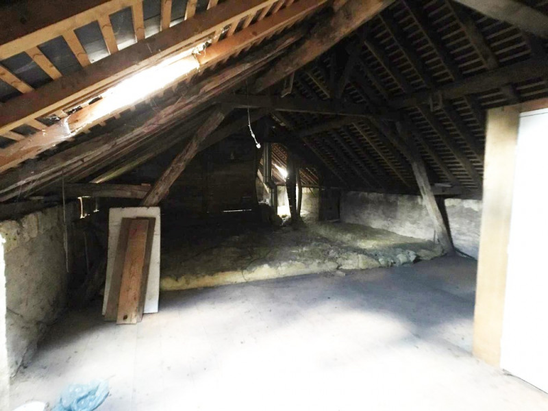 Vente maison / villa La chartre sur le loir 30000€ - Photo 7