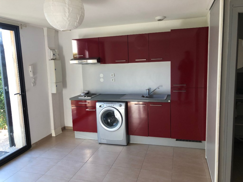 Location appartement Aix en provence 728€ CC - Photo 1