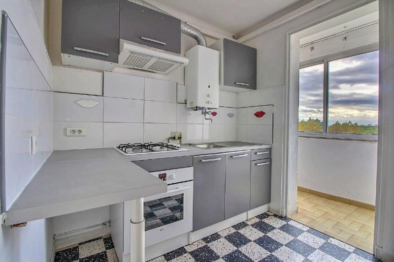 Location appartement Nîmes 600€ CC - Photo 5