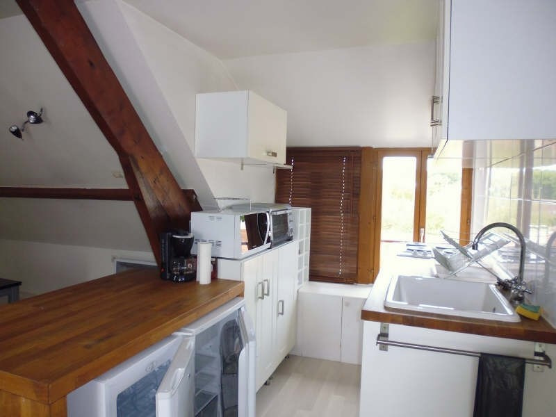 Rental apartment Angervillers 700€ CC - Picture 2