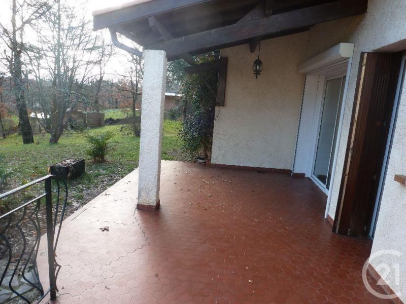 Rental house / villa Tournefeuille 1527€ CC - Picture 2