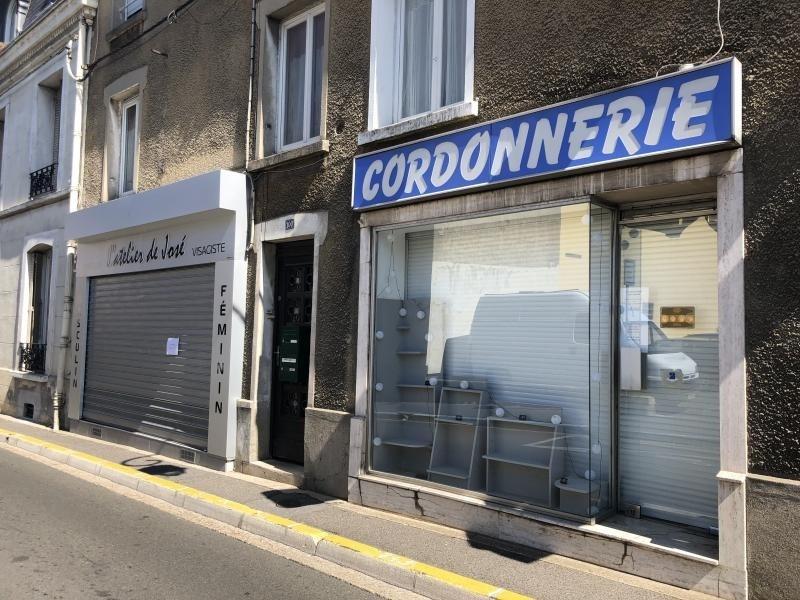 Sale shop St leu la foret 45000€ - Picture 5
