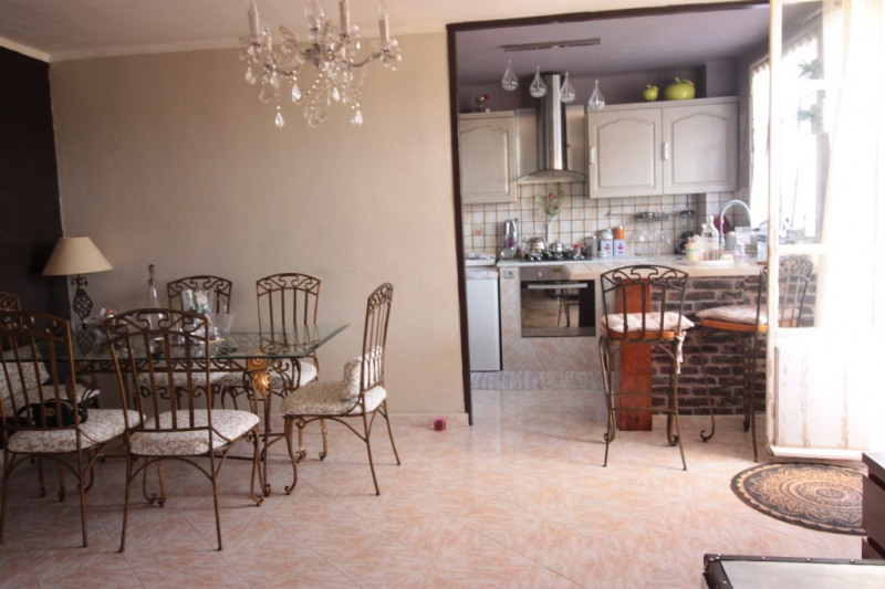 Vente appartement Marseille 85 000€ - Photo 1