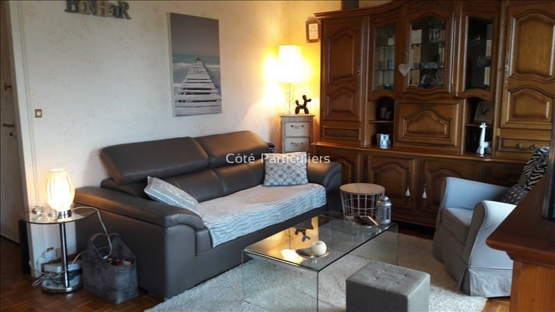 Sale apartment Vendome 120 990€ - Picture 1