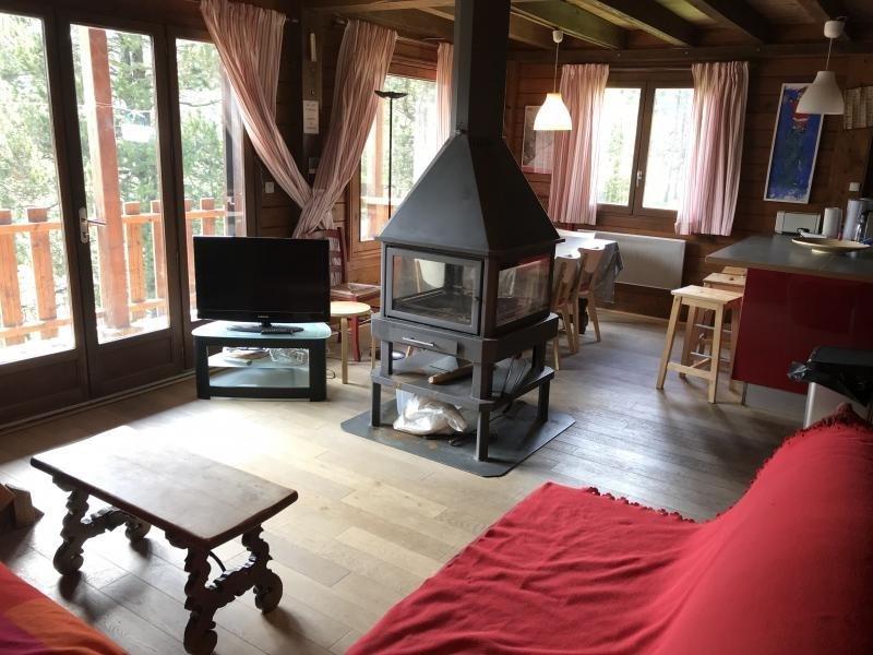 Vente maison / villa Font romeu odeillo via 317000€ - Photo 1