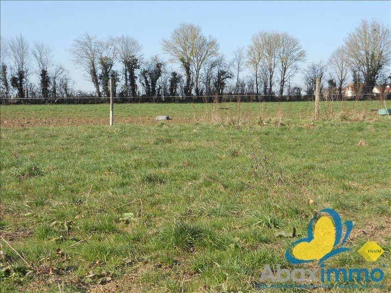 Vente terrain Falaise 48350€ - Photo 1