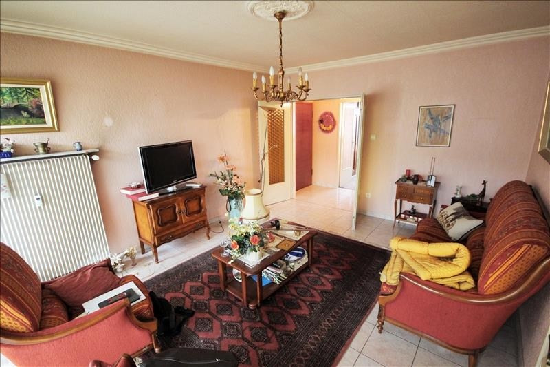 Vente appartement Bischwiller 103 000€ - Photo 1