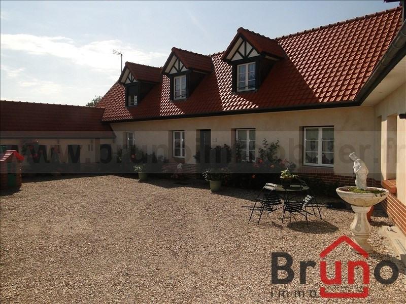 Deluxe sale house / villa Ponthoile 570000€ - Picture 1