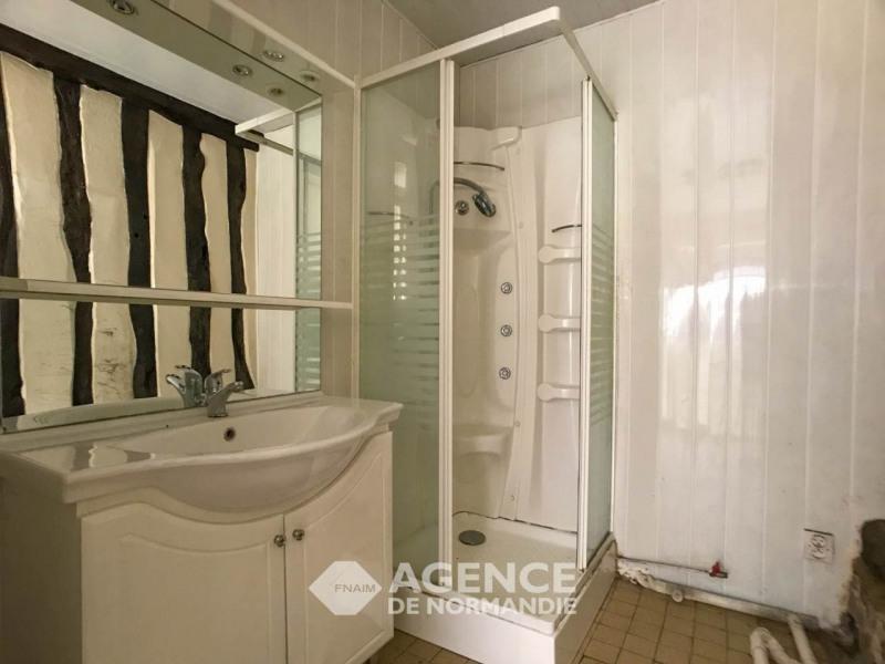 Vente maison / villa Montreuil-l'argillé 75000€ - Photo 7