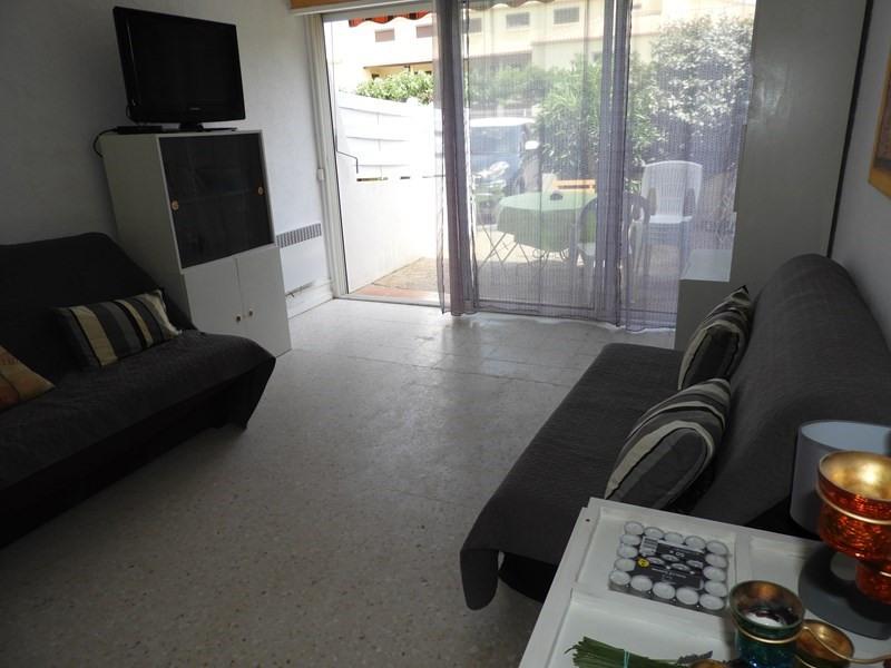 Affitto per le ferie appartamento Le grau du roi 299€ - Fotografia 2