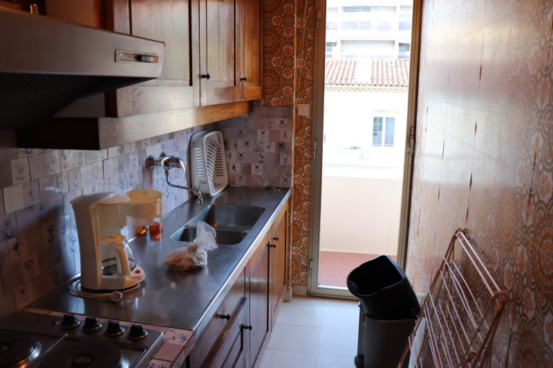 Sale apartment Le lavandou 395 000€ - Picture 4