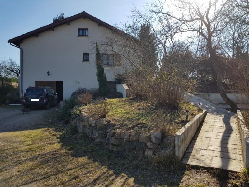 Sale house / villa Montseveroux 273000€ - Picture 3