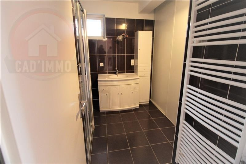 Sale apartment Bergerac 148000€ - Picture 4