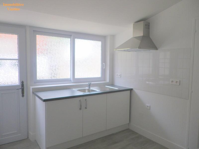 Location appartement Mont l eveque 700€ CC - Photo 1