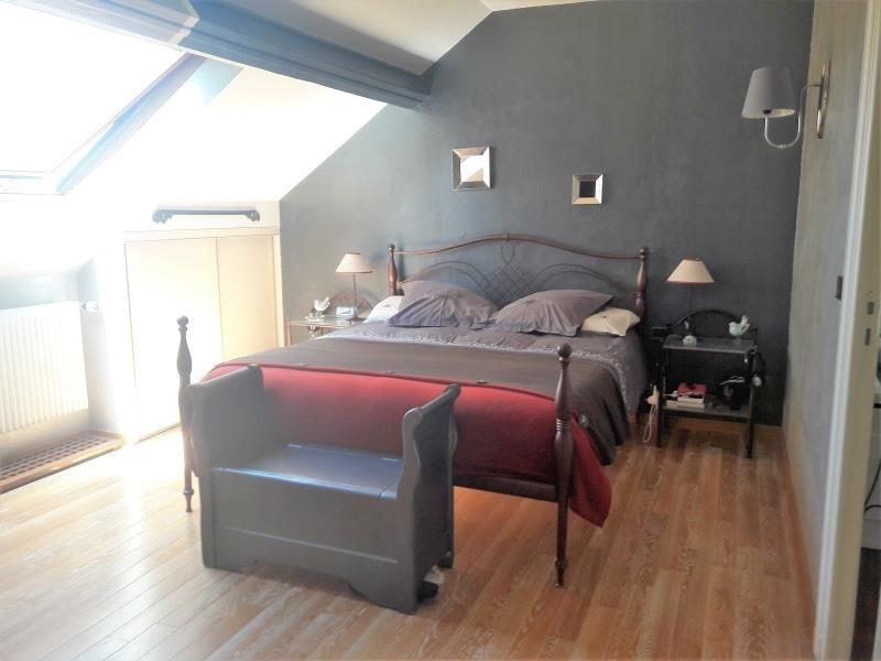 Vente maison / villa Bethemont la foret 628000€ - Photo 7