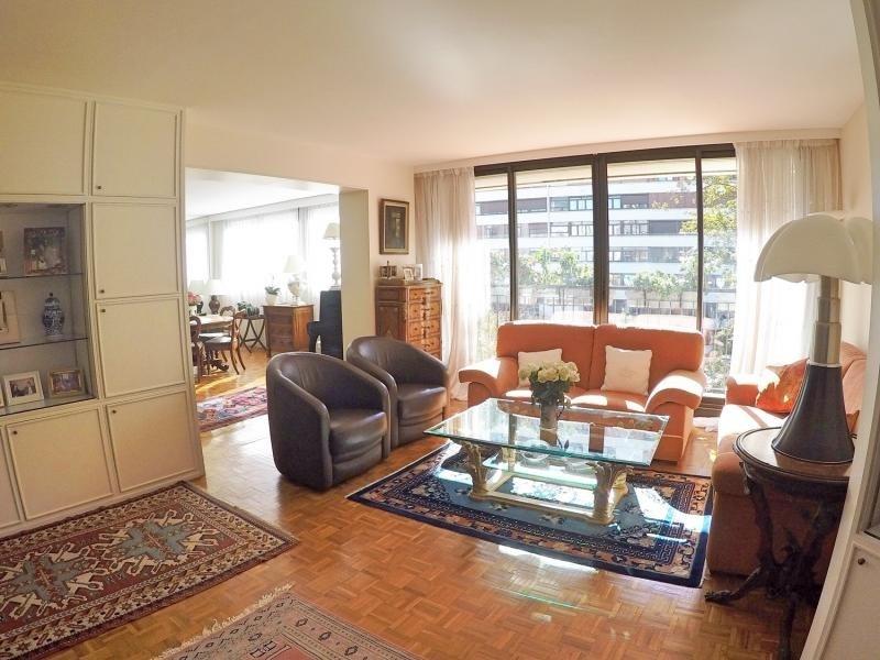 Vente appartement Paris 19ème 935000€ - Photo 2