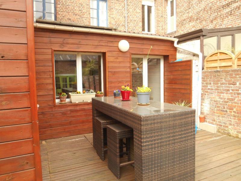 Vente maison / villa Saint quentin 316500€ - Photo 4