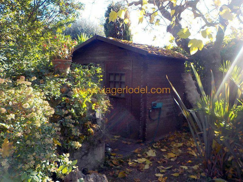 Deluxe sale house / villa Antibes 970 000€ - Picture 8