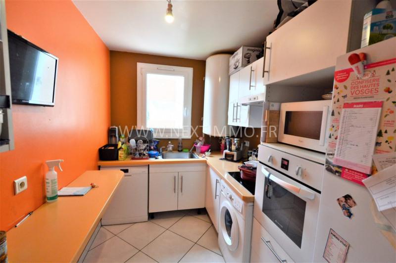 Revenda apartamento Menton 275000€ - Fotografia 3