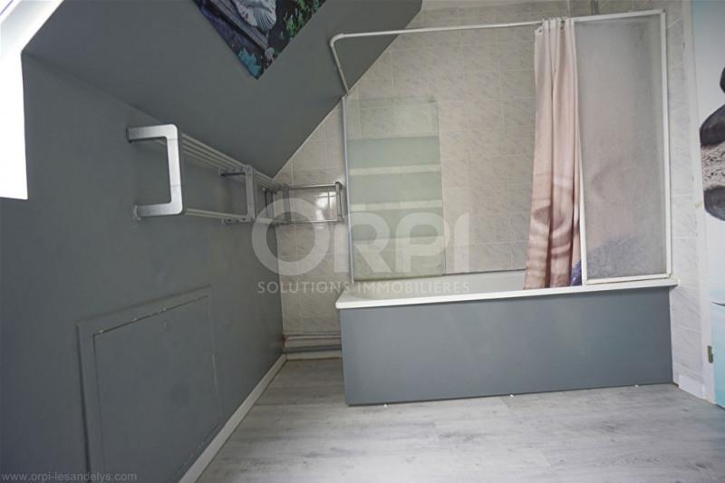 Vente maison / villa Les andelys 179000€ - Photo 8