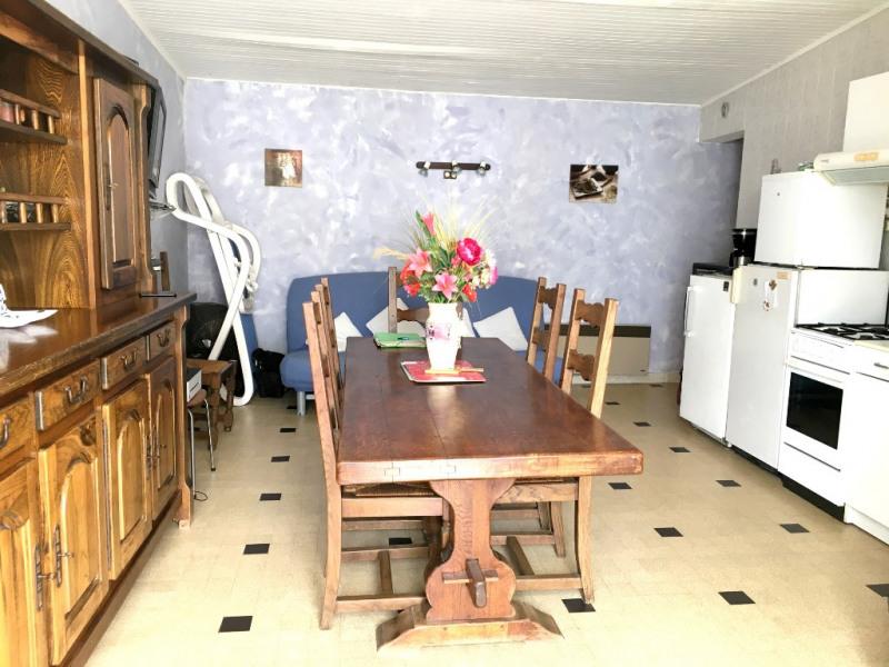 Vente maison / villa Cucq 185000€ - Photo 5