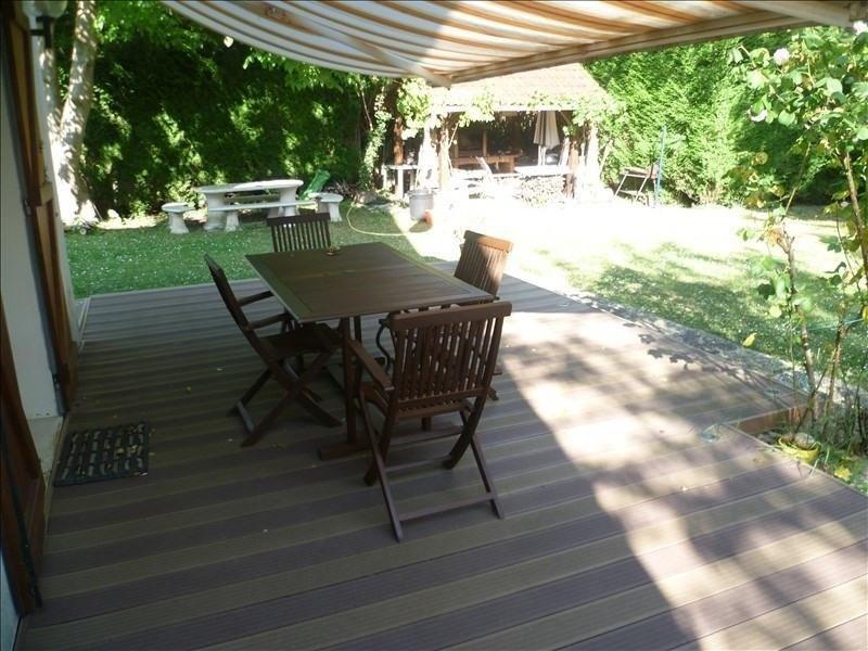 Vente maison / villa Sarcelles 480000€ - Photo 2