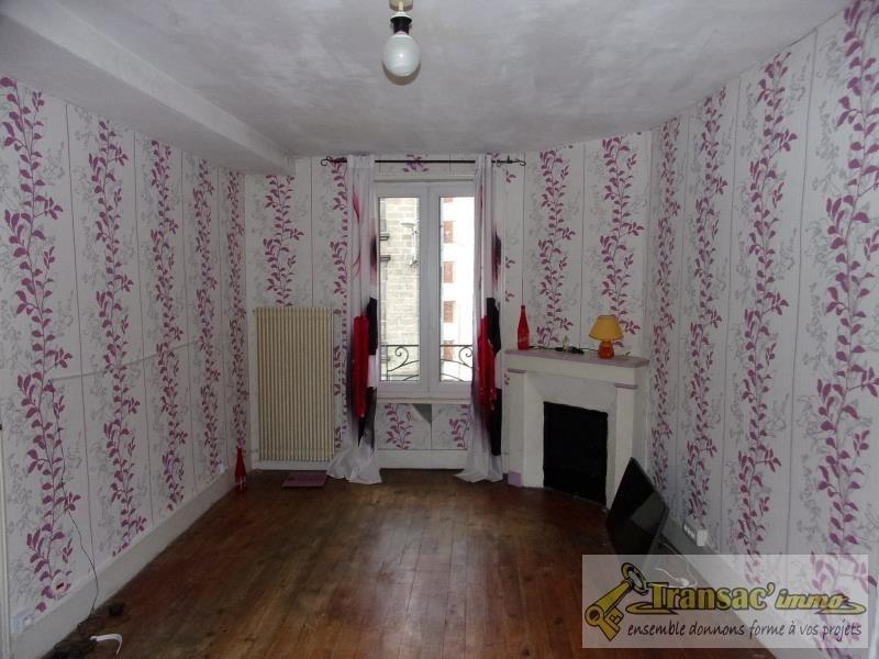 Sale house / villa Thiers 49500€ - Picture 7