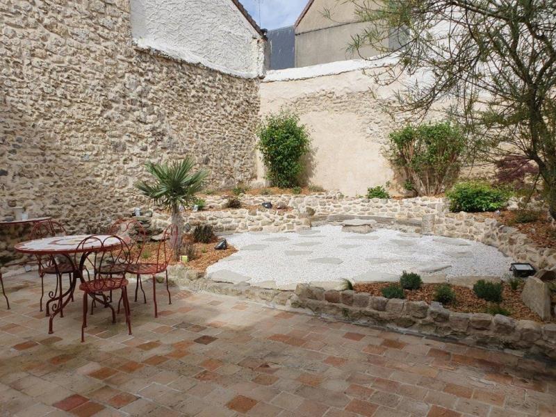 Revenda casa Gallardon 325500€ - Fotografia 1