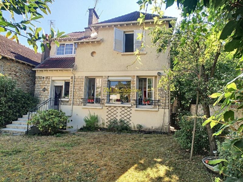Sale house / villa Melun 390000€ - Picture 2