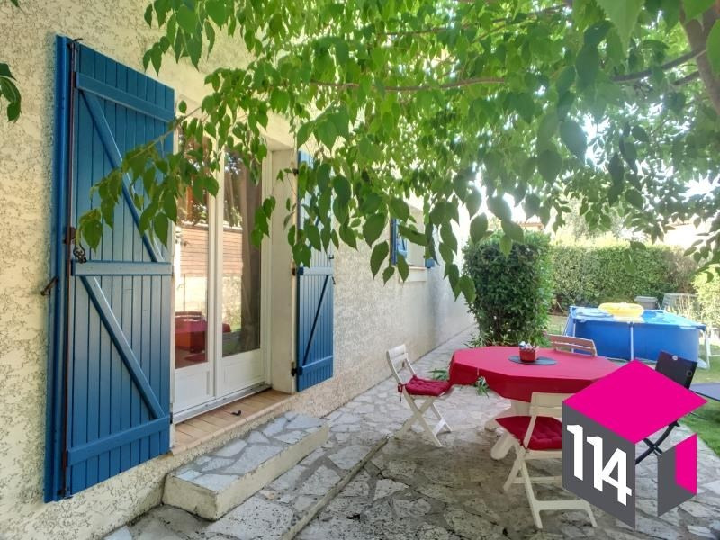 Vente maison / villa Baillargues 380 000€ - Photo 7