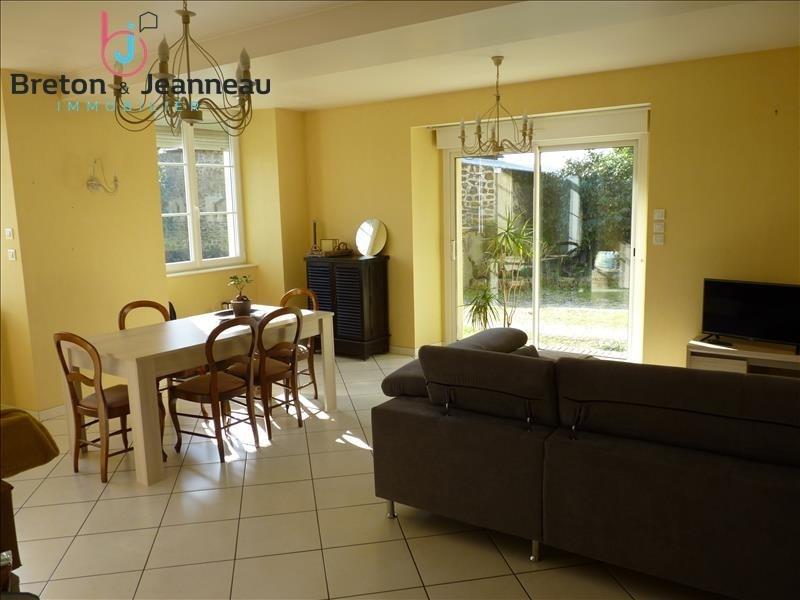 Vente maison / villa Villiers charlemagne 208000€ - Photo 6