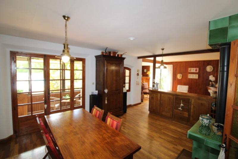 Immobile residenziali di prestigio casa La crau 599000€ - Fotografia 8