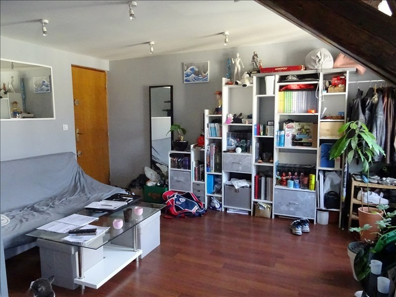 Sale apartment Chambly 112 000€ - Picture 3