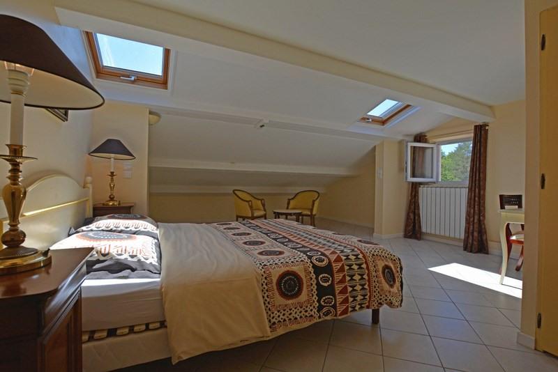 Verkauf von luxusobjekt haus Tourrettes 895000€ - Fotografie 38
