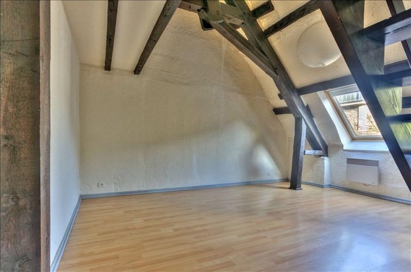 Sale apartment Besancon 82000€ - Picture 2