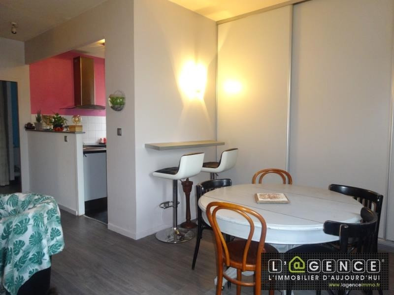 Vente appartement St die des vosges 39900€ - Photo 1